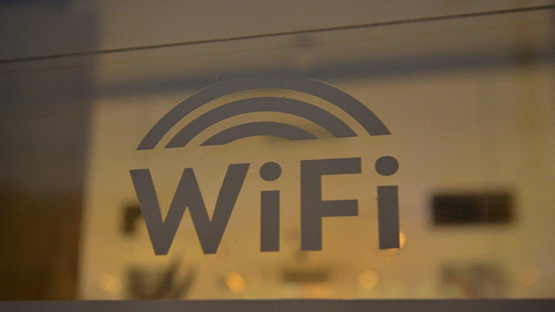 Навсех линиях метро Петербурга появился Wi-Fi