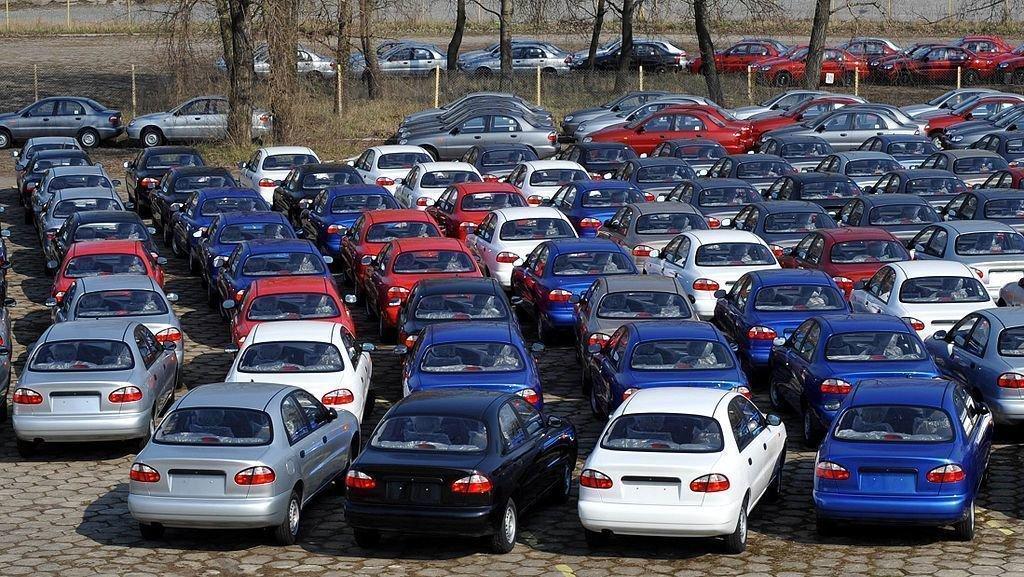 Белорусский производителе автомобилей «Юнисон» может запустить заводGM вШушарах