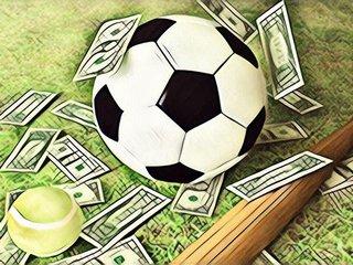 Азарт ставки на спорт